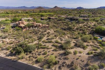 Scottsdale AZ Residential Lots & Land For Sale: $335,000