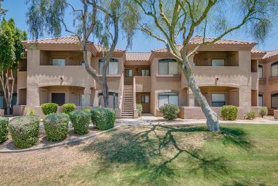 Apartment For Sale: 15095 N Thompson Peak Parkway #2088