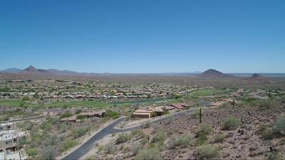 Fountain Hills Residential Lots & Land For Sale: 9824 N Jagged Circle