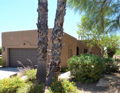 Rio Verde Condo/Townhouse CCBS (Contract Contingent on B: 25515 N Forest Road #5