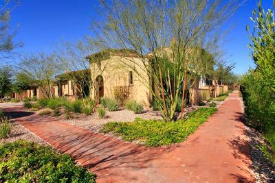 Scottsdale Condo/Townhouse For Sale: 18650 N Thompson Peak Parkway #2039