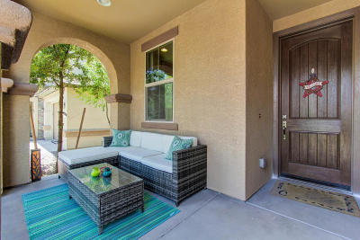 Mesa Single Family Home For Sale: 956 N Sunaire