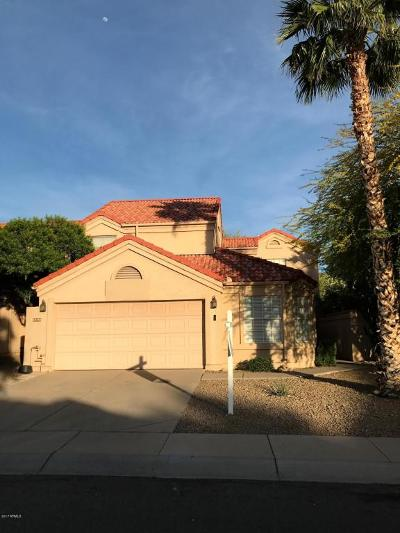 Single Family Home For Sale: 10745 N 113th Street