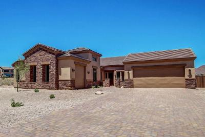 Fountain Hills Single Family Home For Sale: 11200 N Indigo Drive