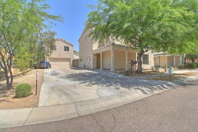 Phoenix Single Family Home For Sale: 2722 E Cambridge Avenue