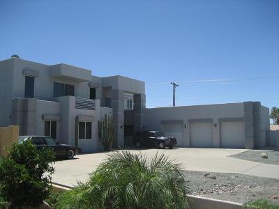 Mesa Single Family Home For Sale: 2811 N Kashmir Road