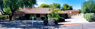 Tempe Single Family Home For Sale: 215 W Calle De Arcos Street