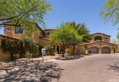 Scottsdale Single Family Home For Sale: 19558 N 101st Street