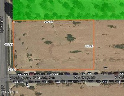 Gilbert Residential Lots & Land For Sale: 1096 E Melody Avenue