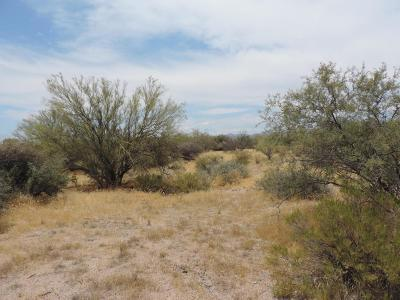 Scottsdale Residential Lots & Land For Sale: E Montgomery Road