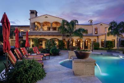 Single Family Home For Sale: 23875 N 91st Street