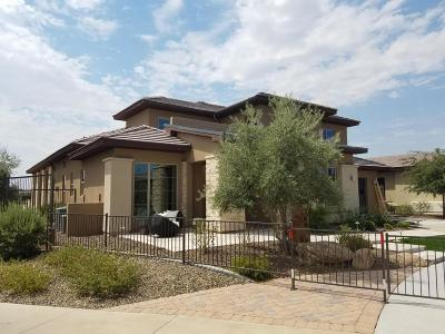 Peoria Single Family Home For Sale: 12703 W Desert Vista Trail
