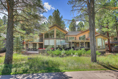 Flagstaff Single Family Home For Sale: 2253 Edward Ayer