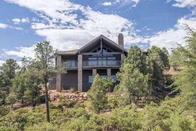 Payson Single Family Home For Sale: 2401 E Morning Glory Circle