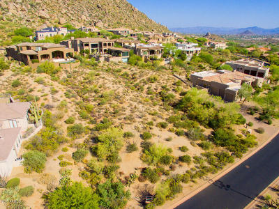 Scottsdale Residential Lots & Land For Sale: 25468 N 114th Street