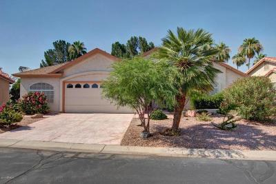 Single Family Home For Sale: 1568 E Torrey Pines Lane