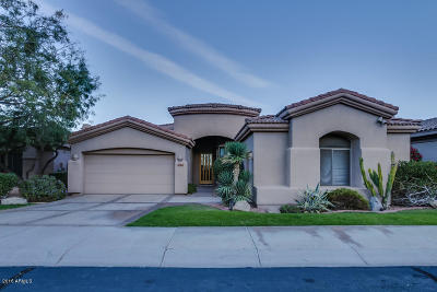 Single Family Home For Sale: 14303 N Sagebrush Lane