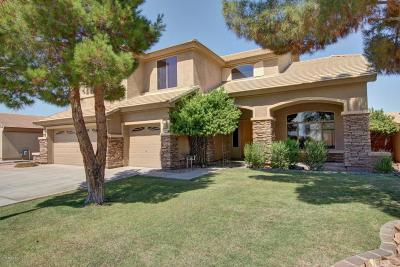 Chandler Single Family Home For Sale: 1881 S Carriage Lane