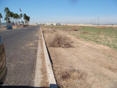 Goodyear Residential Lots & Land For Sale: 16110 W Eddie Albert Way