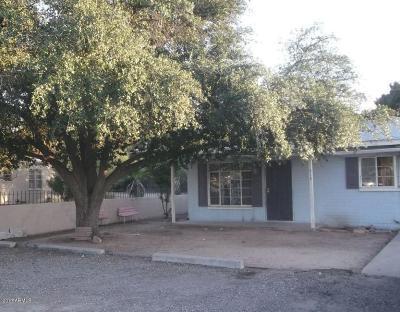 Casa Grande Multi Family Home For Sale: 315 8th Street