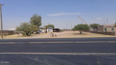 Coolidge Single Family Home For Sale: 4245 N Az-87 Highway