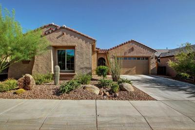 Single Family Home For Sale: 5947 E Sienna Bouquet Place