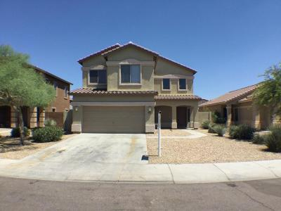 Tolleson Rental For Rent: 10028 W Chipman Road