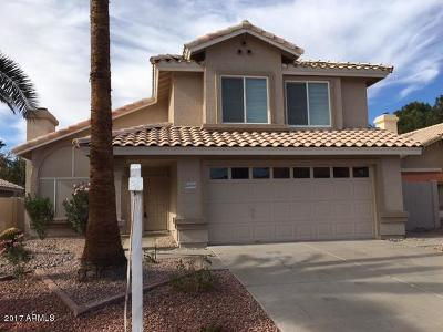 Single Family Home For Sale: 16014 S 44th Street