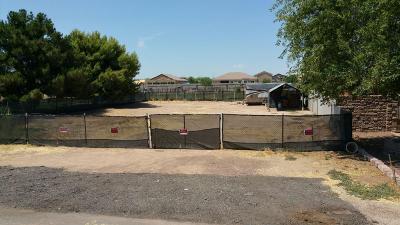 Glendale Residential Lots & Land For Sale: 8358 W Oregon Avenue