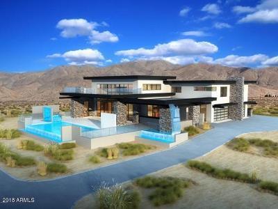 Mesa Residential Lots & Land For Sale: 4231 N Pinnacle Ridge