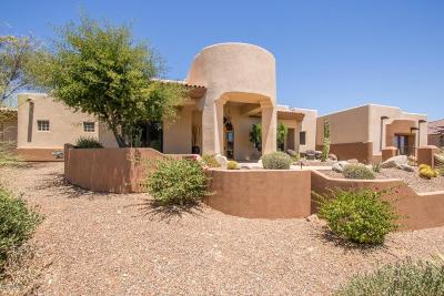 Fountain Hills Single Family Home For Sale: 15104 E Westridge Drive