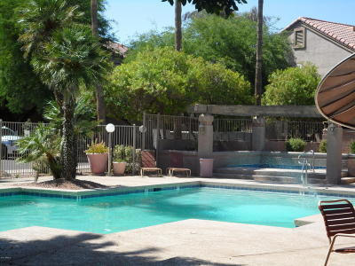 Chandler Apartment For Sale: 1287 N Alma School Road #123