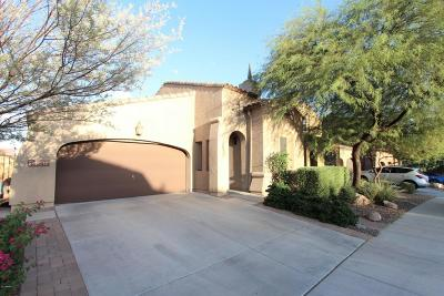 Peoria Single Family Home For Sale: 13640 W Jesse Red Drive