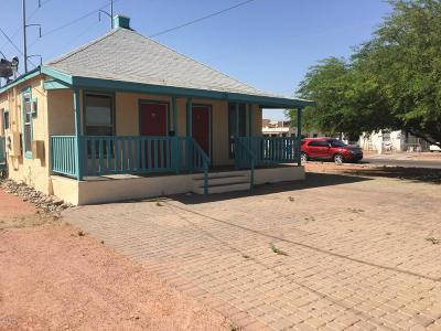 Phoenix Multi Family Home For Sale: 215 Hadley Street
