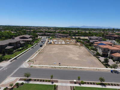 Residential Lots & Land For Sale: 596 W Horseshoe Place