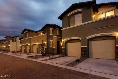 Apartment For Sale: 7726 E Baseline Road #232