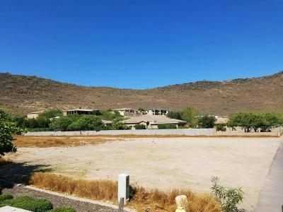 Glendale Residential Lots & Land For Sale: 6248 W Parkside Lane