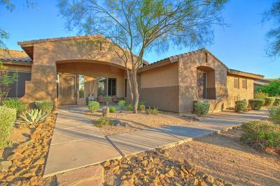 Scottsdale Single Family Home For Sale: 5695 E Blue Sky Drive