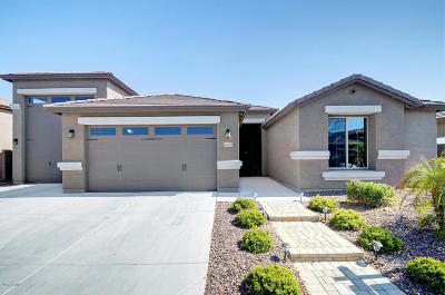Surprise Single Family Home UCB (Under Contract-Backups): 16039 W Jenan Drive