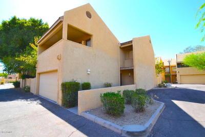 Condo/Townhouse For Sale: 815 E Redondo Drive