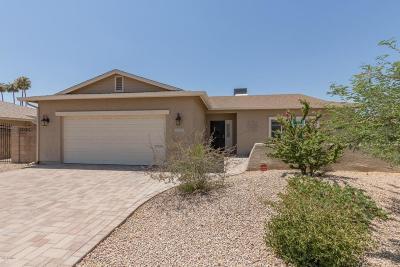 Sun City Single Family Home For Sale: 14238 N 103rd Avenue