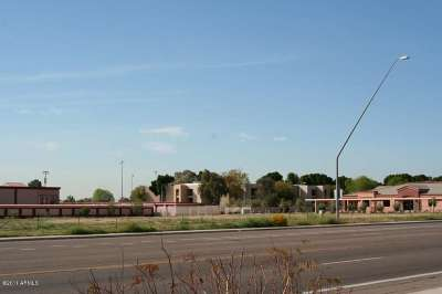 Mesa Residential Lots & Land For Sale: 1258 N Recker Road