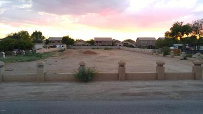 Glendale Residential Lots & Land For Sale: N 71st Avenue