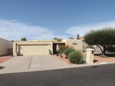 Single Family Home For Sale: 9342 E Olive Lane N