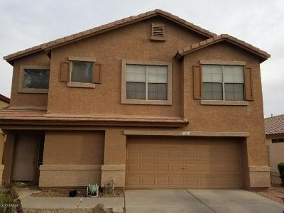 Gilbert Single Family Home For Sale: 1783 E Del Rio Street
