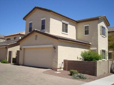 Condo/Townhouse For Sale: 4734 E Olney Avenue