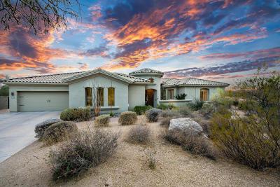 Scottsdale Single Family Home For Sale: 8331 E Nightingale Star Drive
