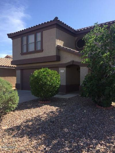 Gilbert Single Family Home For Sale: 647 S Heritage Drive