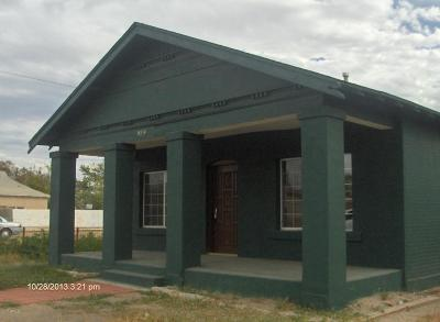 Douglas Rental For Rent: 959 E 15th Street