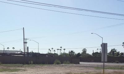 Mesa Residential Lots & Land For Sale: 8006 E Broadway Road